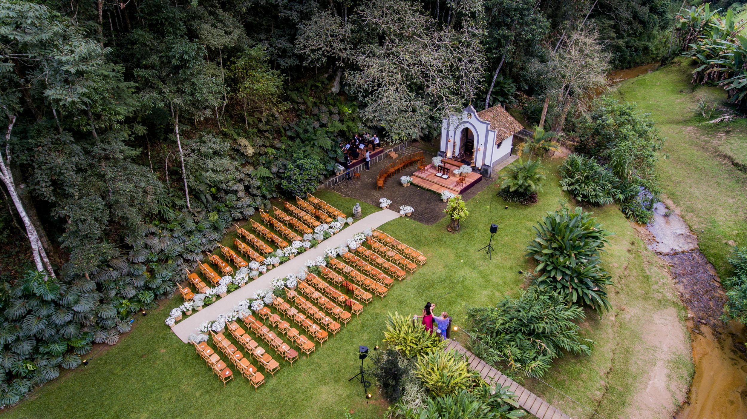 TCD Eventos - Destination Wedding